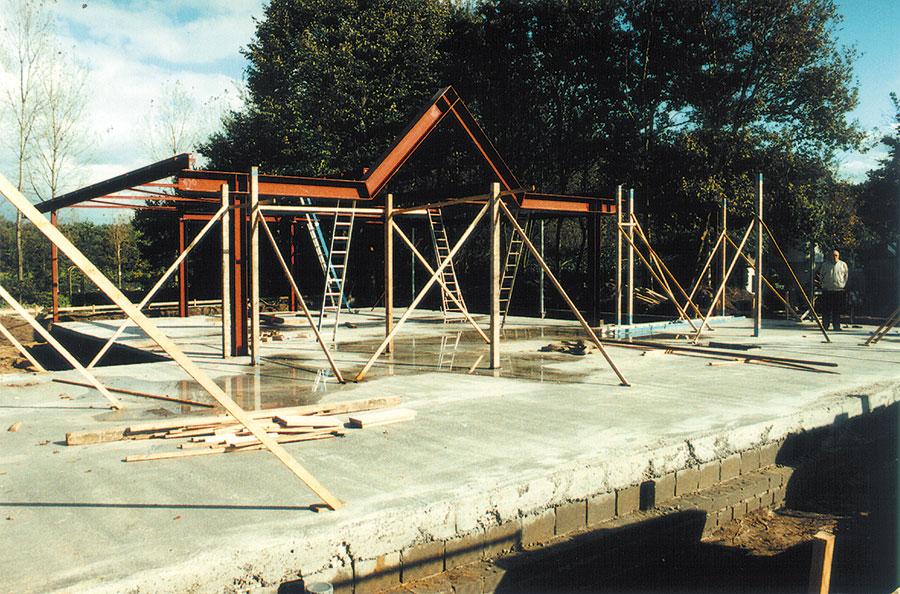 Nieuwbouw-Forellenvijver-Heioord-2003-foto-08