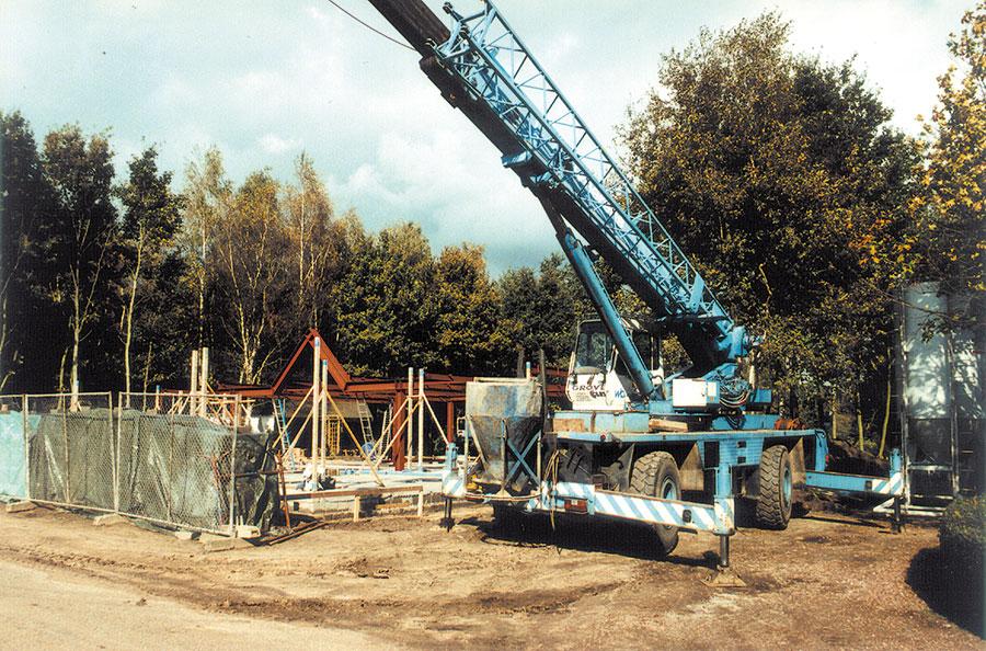 Nieuwbouw-Forellenvijver-Heioord-2003-foto-09