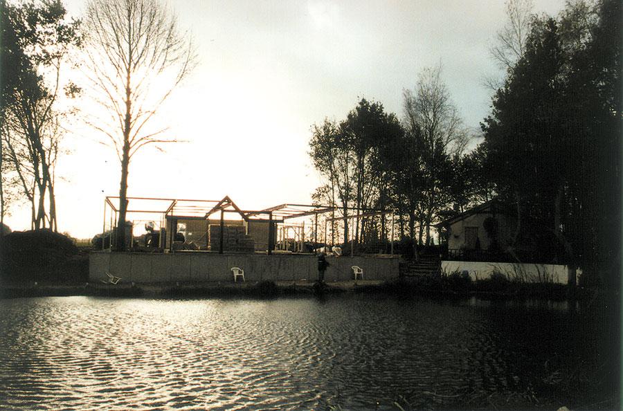 Nieuwbouw-Forellenvijver-Heioord-2003-foto-11