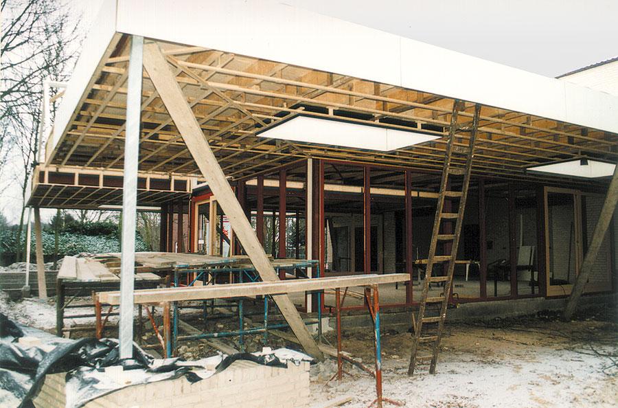 Nieuwbouw-Forellenvijver-Heioord-2003-foto-32