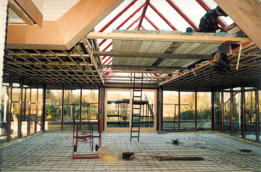 Nieuwbouw-Forellenvijver-Heioord-2003-foto-34