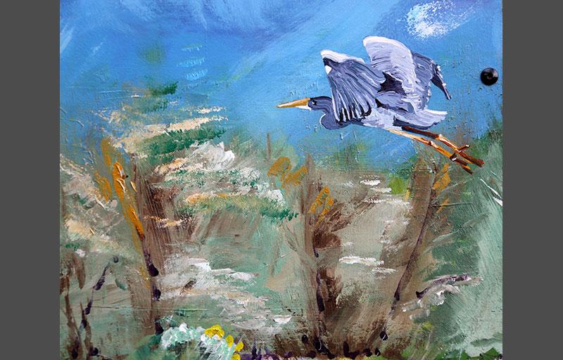 Schilderij-Chantal-Hermkens-Forellenvijver-Heioord-10