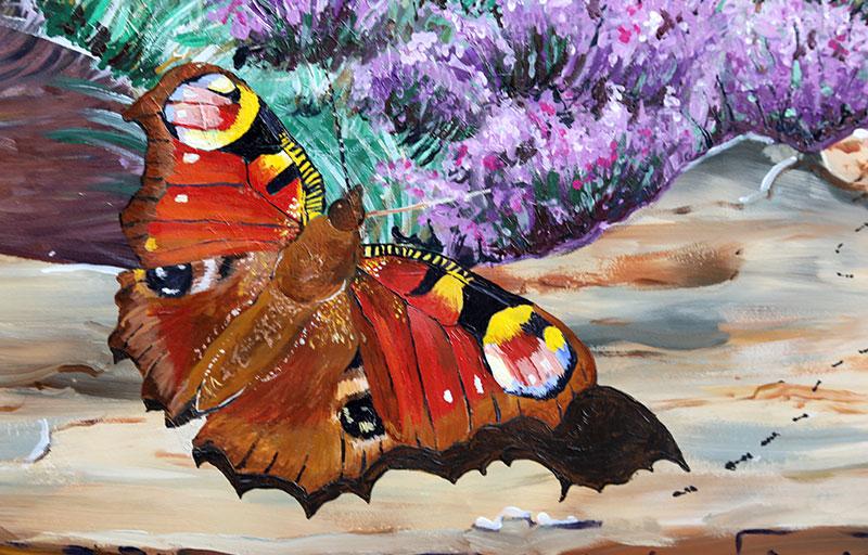 Schilderij-Chantal-Hermkens-Forellenvijver-Heioord-11