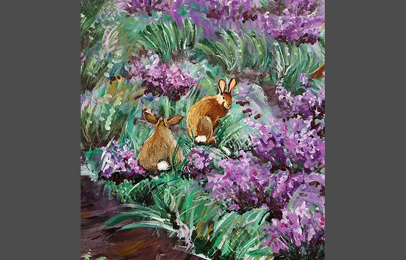 Schilderij-Chantal-Hermkens-Forellenvijver-Heioord-17